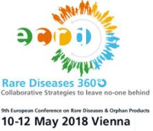 9th European Conference on Rare Diseases